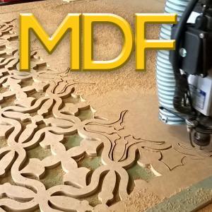 MDF CRU MDF (uso interno)   SEM PINTURA CORTE CNC TAMANHO DA CHAPA:  1,85 x 2,75m